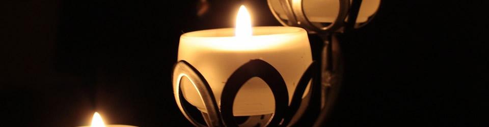 Αρωματικα Κερια Διακοσμητικα